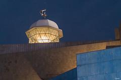 Auditorio Alfredo Kraus (frankkevedo) Tags: canarias grancanaria kraus arquitectura nocturna auditorio