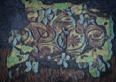 I love your figs, Giovanna! (kazimierz.pietruszewski) Tags: giovannagarzoni form digipaint digitalart concept graphic colorful pictorial pictorialism stilllife abstract figs sketch art artists interpretation