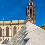 Basel, 1. November 2018 - Elisabethenkirche thumbnail
