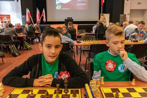 VIII Turniej Szachowy o Szablę Piłsudskiego-54
