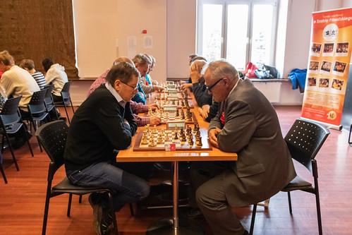 VIII Turniej Szachowy o Szablę Piłsudskiego-18