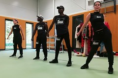 Dansdag VSO 03