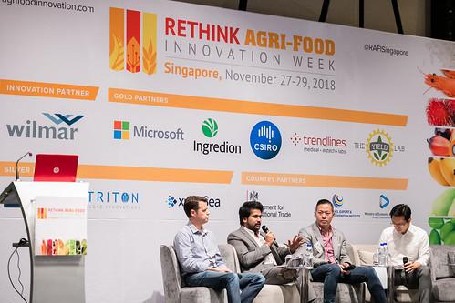 [2018.11.28] - Rethink Agri-Food Innovation Week Day 2 - 315