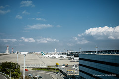 Osaka_20181024 at 14-10-20-Edit.jpg (Kim Jaehoon) Tags: airport airplane day colorimage bluesky originalphotographers transportation tourism sky cloud photography lifestyles outdoors photographersontumblr airportterminal airportrunaway japan artistsontumblr hagurazaki osakafu 일본 jp