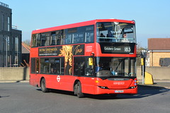 YT59 RXU (SP40070) RATP Group London Sovereign (hotspur_star) Tags: londontransport londonbuses londonbus londonbuses2018 scaniaomnicity tfl transportforlondon busscene2018 doubledeck ratpgroup londonsovereign yt59rxu sp40070 183