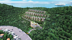 CAM 04 (thenamstudio.com) Tags: 3d visualization 3dfilm theregal layout masterplan architecture villa