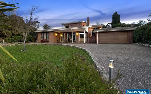 12 Bourchier Cl, Calwell ACT 2905