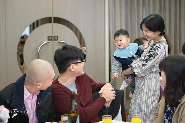 台糖長榮酒店長園牡丹廳-139