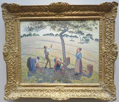 Dallas Museum of Art (Dallas, Texas) (courthouselover) Tags: texas tx dallasmuseumofart dma northtexas dallascounty dallas dallasfortworthmetroplex dallasfortworthmetropolitanarea northamerica unitedstates us camillepissarro