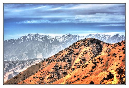 Fergana Valley UZ - Kamchik Pass 06