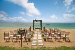 Beach Wedding (The Westin Resort Nusa Dua, Bali) Tags: thewestinresortnusaduabali westin bali beach resort wedding setup reception ceremony party indonesia