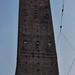 torre cubista stile vintage