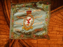 Royal Air Force 23 Squadron Colours (Landstrider1691) Tags: wwi ww1 firstworldwar 23squadron cathedral ripon yorkshire stonepillars royalairforce ypres somme ww2 2ndworldwar homedefence1916 19141918 19391945 anzio northafrica 1918 1944 1943 1940 1916 1917 1945 semperaggressus royalairforce23squadron