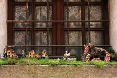 Piemonte - Biellese,  Presepe di Postua (mariagraziaschiapparelli) Tags: piemonte biellese presepe presepedipostua presepegigante presepedipostua2018 allegrisinasceosidiventa