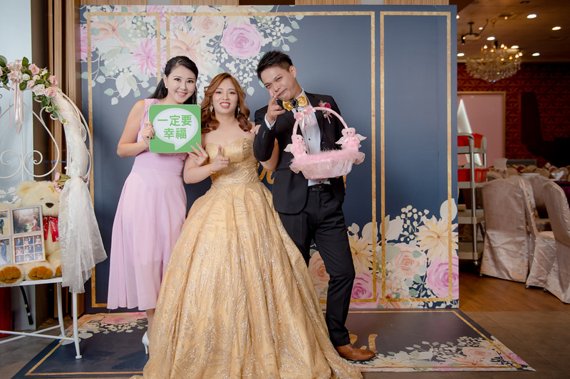 峰宇&宜芳-Wedding-937