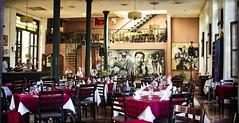 181112 Cuban Club (Edward Bartel) Tags: regent cruise havana cuba club jazz architecture m43ftw hdr hdrphotography travel travelphotography stairs nightclub bar restaurant