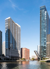 Chicago RIver DSC04731 (nianci pan) Tags: chicago illinois urban city cityscape architecture buildings river chicagoriver urbanlandscape landscape sony sonya7rii nianci pan