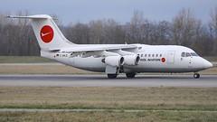 D-AWUE (Breitling Jet Team) Tags: dawue wdl aviation euroairport bsl mlh basel flughafen lfsb eap