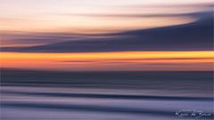 Purple dream! (karindebruin) Tags: france frankrijk opaalkustcoteopale sand sea water zand zee icm colors kleuren