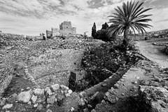 Byblos (hansekiki) Tags: libanon lebanon byblos sw architektur architecture canon 5dmarkiii weltkulturerbe