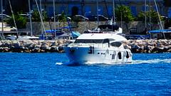 Κερκυρα DSC06275 (omirou56) Tags: 169ratio sonydschx60v boat sea corfu greece blue ελλαδα θαλασσα κερκυρα ελλασ ιονιο