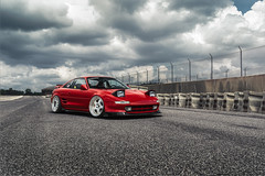 Toyota MR2 8 (Arlen Liverman) Tags: exotic maryland automotivephotographer automotivephotography aml amlphotographscom car vehicle sports sony a7 a7iii toyota mr2 superstreet super street magazine print