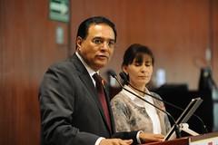 Conferencia De Prensa Dip. Benjamín Robles Montoya (PT) 28 de Noviembre Del 2018 (CamaradeDiputados) Tags: conferencia de prensa dip benjamín robles montoya pt 28 noviembre del 2018