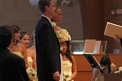 """Derek and Christie at the Altar • <a style=""""font-size:0.8em;"""" href=""""http://www.flickr.com/photos/109120354@N07/46057667572/"""" target=""""_blank"""">View on Flickr</a>"""