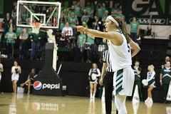 Homecoming Womens Basketball-7