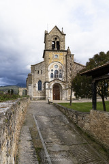 SITIOS DE BURGOS (jramosvarela) Tags: antiguo frias adoquin burgos 2016 iglesia church cobble old