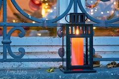 First Advent (r.wacknitz) Tags: advent kerze laterne lantern colours light december wöltingerode kloster market