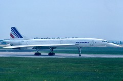 F-BVFB (moloneytomEIDW) Tags: concorde fbvfb einn shannon airfrance