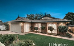 71 Strathaird Drive, Narre Warren South VIC