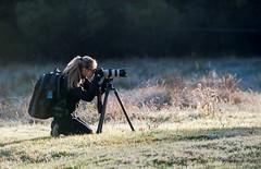Workshop in Abruzzo (giovanni tiezzi) Tags: abruzzo parconaturale donna fotografo natura