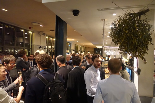 EPIC Meeting on Medical Lasers and Biophotonics at NKT Photonics (Networking Break) (1)