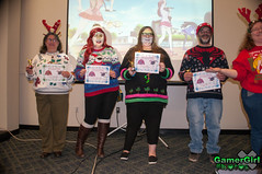 2018_OceanCityCC-7 (GamerGirlX_Gallery) Tags: 2018 ocean city comic con cosplay ugly sweater contest delaware anime society