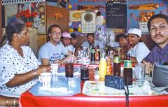Dragon Lounge Breakfast1 (HarveNYC) Tags: jamaica 1992