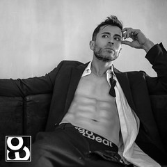 5 (ergowear) Tags: latin hunk bulge men sexy ergonomic pouch underwear ergowear fashion designer tuxedo