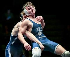 DSC_5539_1 (K.M. Klemencic) Tags: hudson high school wrestlings explorers twinsburg tigers suburban league ohio ohsaa