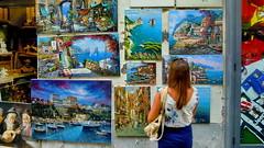 Dreaming of Capri