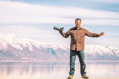 Scott Jarvie (Thomas Hawk) Tags: america scottjarvie usa unitedstates unitedstatesofamerica utah utahlake lake fav10 fav25 fav50