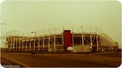 DSC_0035 (DarloRunnerPhotography) Tags: riverside stadium middlesbrough autumn sunset