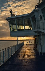 Trip home from IOW (gaztotalmods) Tags: