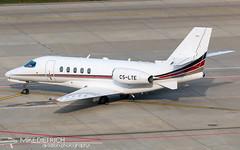 CS-LTE Cessna C680A Citation Latitude c/n 680A0109 Netjets Europe Zurich Airport LSZH ZRH 17.11.2018 (Mike Dietrich Photography & Desgin) Tags: cslte cessna c680a citation latitude cn 680a0109 netjets europe zurich airport lszh zrh 17112018