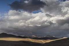 Ladakh landscape #10 (jean matthieu) Tags: blue canon clood cloods color eos himalaya india indiantibet ladakh lake landscape light montain montains sky tsomoriri