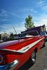 1961 Chevy Impala SS (Chad Horwedel) Tags: 1961chevyimpalass chevyimpalass chevy chevrolet impalass classic car convertible lemontcruisenights lemont illinois