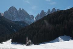 Church Of St. John Of Nepomuk (Nick Mayo/RemoteAsiaPhoto) Tags: church italy trentinoaltoadige villnoss
