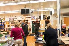 Automata at Tam Makers