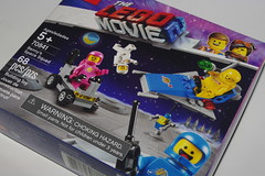 LEGO MOVIE 2 BENNY'S SPACE SQUAD 70841 (kingkong21) Tags: lego movie 2 bennys space squad 70841