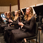 "<b>2018 Homecoming Concert</b><br/> The 2018 Homecoming Concert, featuring performances from the Symphony Orchestra, Concert Band, and Nordic Choir. October 28, 2018. Photo by Nathan Riley.<a href=""//farm5.static.flickr.com/4853/31916175758_b02f69472d_o.jpg"" title=""High res"">&prop;</a>"